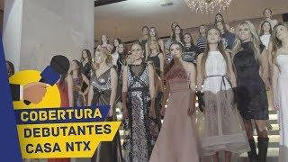 TV Gang - Cobertura: Debutantes Casa NTX
