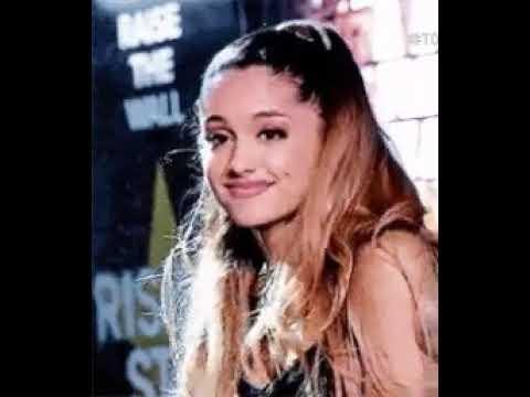 Ariana Grande (gif)