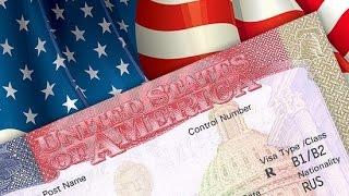 Как получить визу в США самостоятельно(Получить визу в США самостоятельно не так уж просто. Кроме заполнения анкеты, вас ждет собеседование в..., 2015-07-31T11:02:05.000Z)