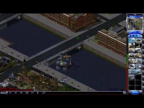 CnCD2K - YR Allied Mission 6