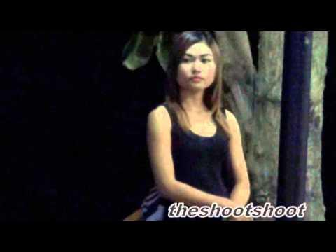 【Freelance】Pattaya Beach Road Girls【Coconut Bar】