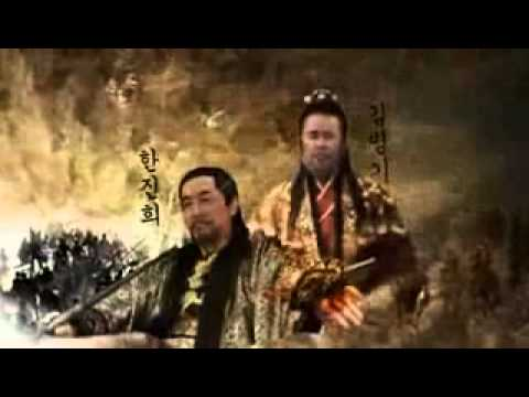 The kingdom of the winds Episode 1 - 32 English Subtitle mp4