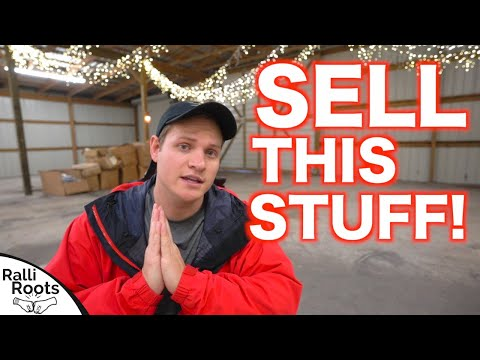 30 Items You Can Sell On EBay For BIG Profit!