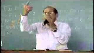 Dorival Pavin - Atributos de Deus - 19/06/2011