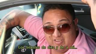 Tío Emilio desenmascara a taxista | En su propia trampa | Temporada 2015