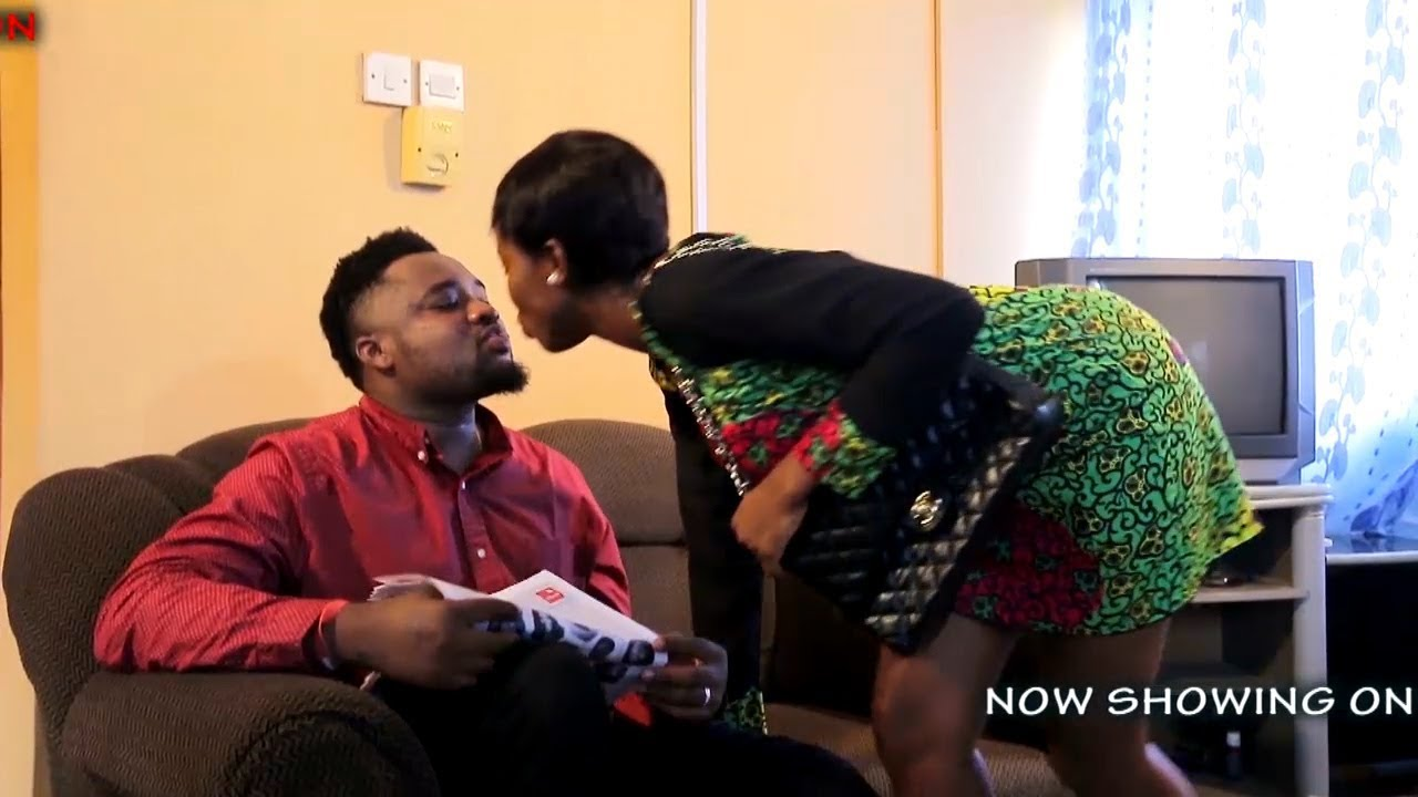 Download POVERTY AND TEMPTATION (CHAPTER 2) - LATEST 2018 NIGERIAN/Nollywood/Hollywood Movies