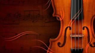 """Niccoló Paganini: """"Violin Sonata No 6"""""""