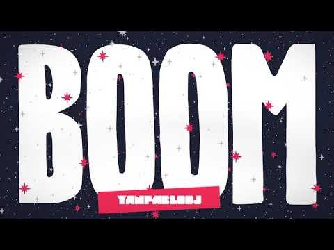 Yan Pablo DJ Tiësto e Sevenn - BOOM FUNK REMIX