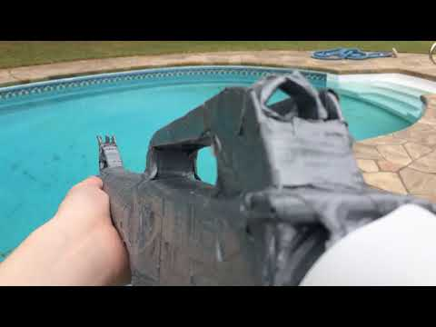 CALL OF DUTY GUN GAME IN REAL LIFE!?