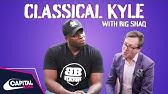 Big Shaq Explains 'Buss it Down' To A Classical Music Expert | Classical Kyle | Capital XTRA