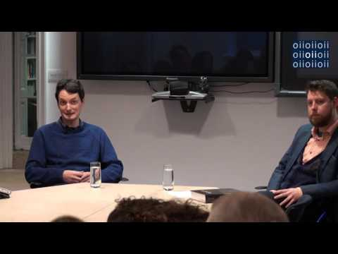 In Conversation with Mark Newman: The Future of Network Science Mp3