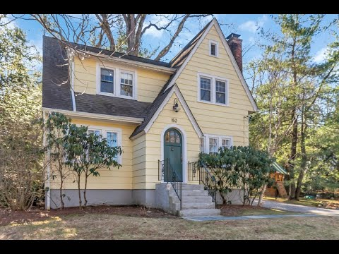 Home SOLD In Chappaqua, NY | 152 Douglas Road | The Holmes Team