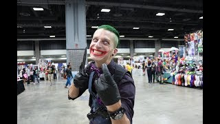 [360 video] Otakon fans saw Japanese anime blends in mainstream American culture