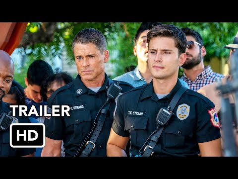 9-1-1: Lone Star (FOX) Trailer #2 HD - Rob Lowe, Liv Tyler 9-1-1 Spinoff