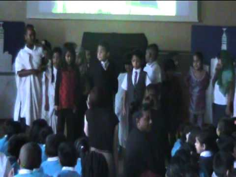 Eid Assembly 2013