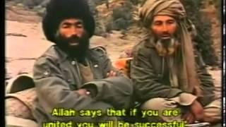 Afganistan 1979-1989. Głos z gór. 1986