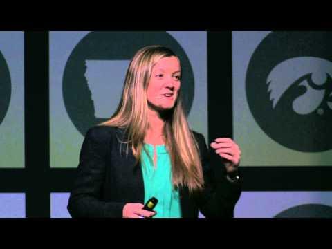 White Knights & Parachutes: An Evolution of Charity & Service   Avery Bang   TEDxUIowa