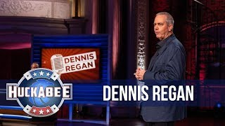Comedian Dennis Regan On Sleep Related Injuries | Huckabee