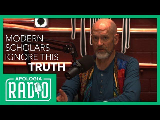 James White Explains What Scholars Ignore