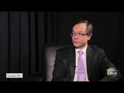 What is the role of a Chief Risk Officer (CRO)? By James Lam