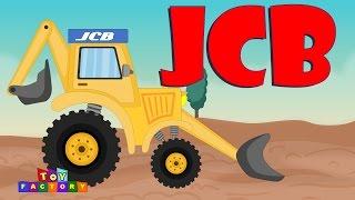 jcb | jcb cartoon | jcb for kids | joey jcb cartoon | toy factory jcb | excavator cartoon | jcb toy