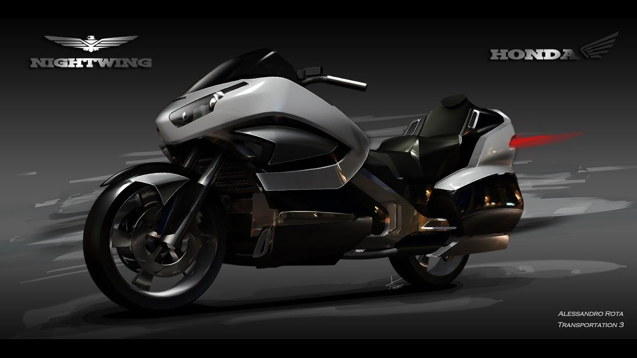 2019 Honda Goldwing Redesign and Price | Car Auto Trend ...