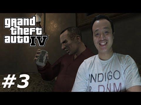 Lagi Sakit - Grand Theft Auto IV - Indonesia #3 thumbnail
