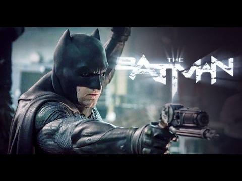 Batman Solo Film Script Was Written By Chris Terrio