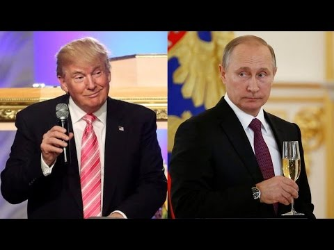 What's Next for U.S.-Russia Relations? Stephen Cohen & Ken Roth on Trump, Hacking & Tillerson