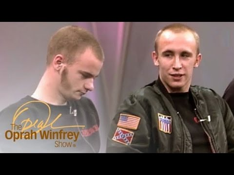 How a Gang of Skinheads Forever Changed the Course | The Oprah Winfrey Show | Oprah Winfrey Network