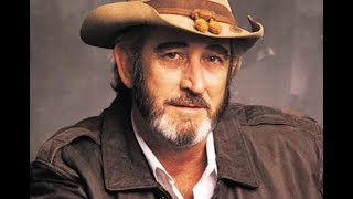 Don Williams & Emmy Lou Harris - If I Needed You