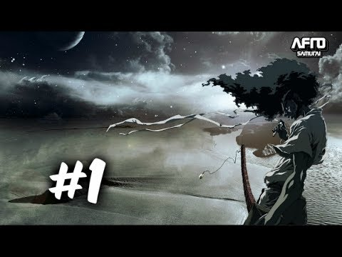 Afro Samurai - Mision 1 - Español (1080p)