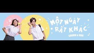 Một Ngày Rất Khác - Soobin Hoàng Sơn ft. Suni Hạ Linh | Teaser