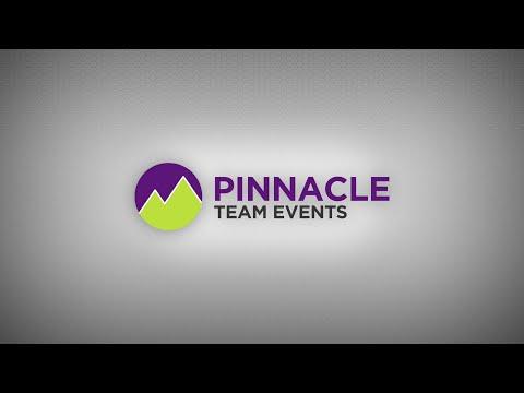 Virtual Team Building with Pinnacle Team Events