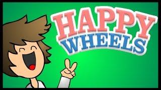 Best of Happy Wheels #2