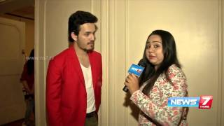 I watch lot of tamil movies: Akhil Nagarjuna | Super Housefull