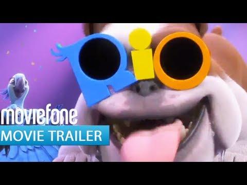 'Rio 2' Trailer | Moviefone