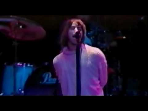 Oasis - 07 Slide Away [1996'08'11 Knebworth Park Stevenage, UK]