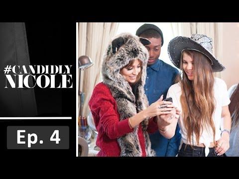 Homie Hopper | Ep. 4 | #CandidlyNicole