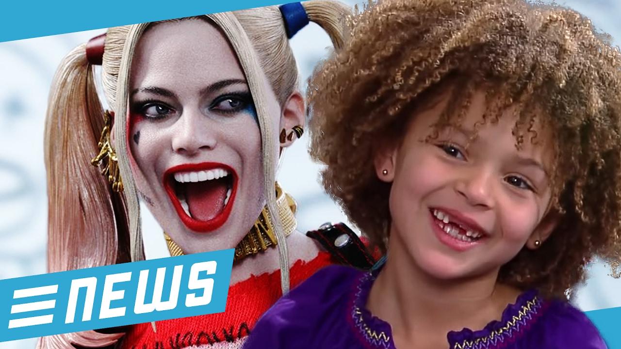 Kids schreiben Hollywood-Film & Mel Gibson macht Suicide Squad 2 - FLIPPS News