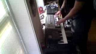 Disco Disaster Sessions 4 - Hieroglyphic Being.wmv
