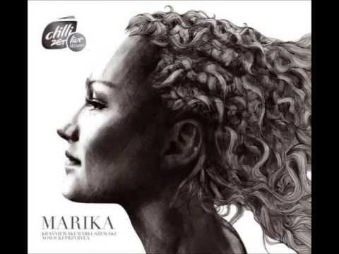 06. Bezsenność W Warszawie - ChilliZet Live Sessions : Marika
