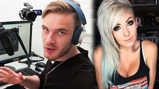 PewDiePie Kicked Out for Gay Sex Noises, YouTuber EXPOSED for.. Being a Guy? Twitch SUES Streamers