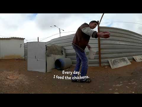 Mahmoud - Stories After Syria