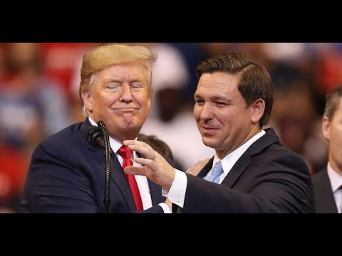 Trump Extradition Blocked by Ron Desantis if Forty Five Gets Indicted by New York Southern District Florida Officials Reportedly Steeling For A Trump Extradition Block By Gov. Ron DeSantis ..., From YouTubeVideos