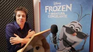Fábio Porchat - Frozen -- Uma Aventura Congelante