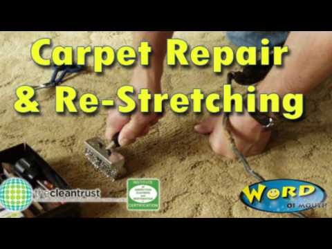 Best Carpet Repair, Stretching & Re-stretching Services in Fort lauderdale, FL Call (800)732-1229.