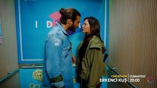 Erkenci Kuş / Daydreamer - Episode 18 Trailer 2 (Eng & Tur Subs)