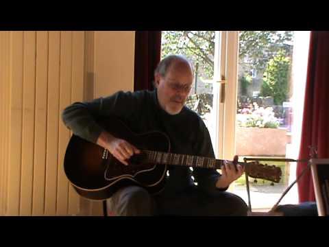 Stefan Grossman - Blues Improvisation