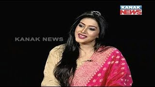 Kanak News One 2 One: Exclusive Interview With Barsha Priyadarshini